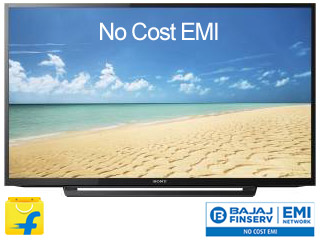 TV on NO Cost EMI