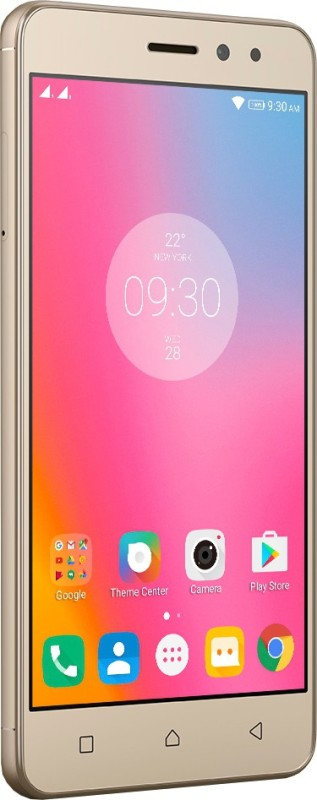 Lenovo K6 Power: Flat Rs.1000 Off | From Rs.8,999