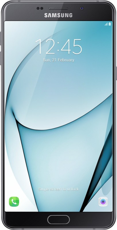 SAMSUNG Galaxy A9 Pro (Black, 32 GB)