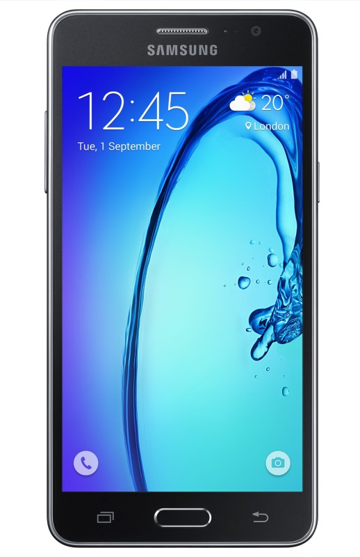 SAMSUNG Galaxy On7: Flat Rs.1,900 Off | Now Rs.₹8,290