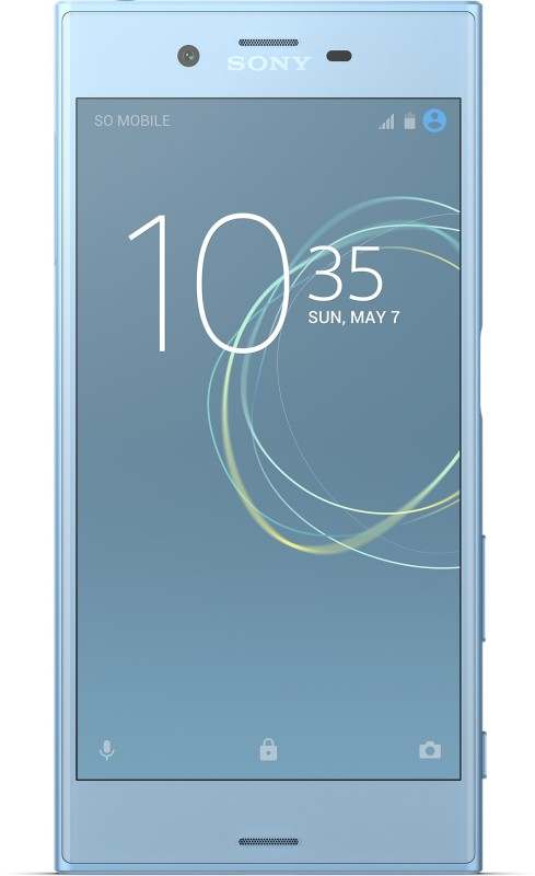 Sony Xperia XZs (Ice Blue, 64 GB)(4 GB RAM)