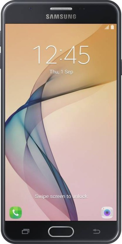 Galaxy J5 Prime - Black 32 GB/3 GB