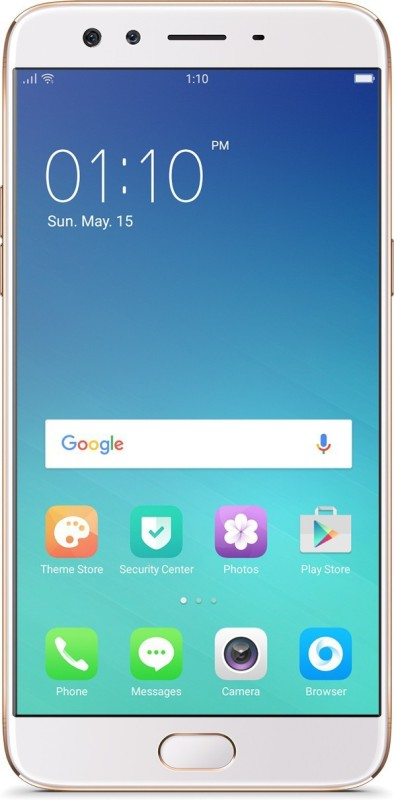 OPPO F3 Plus (Gold, 64 GB)(6 GB RAM)