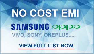 Full List of No Cost EMI MObiles