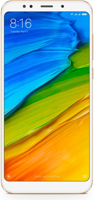 Redmi Note 5 Gold 32 GB 3 GB RAM