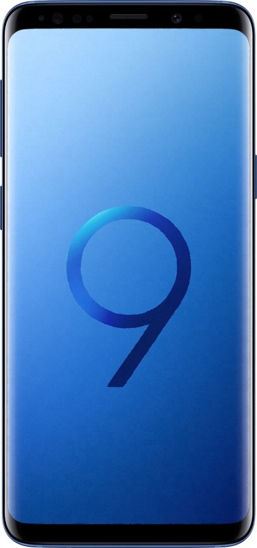 Samsung Galaxy S9 Plus No Cost EMI