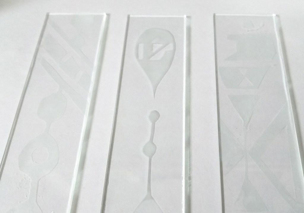 ステンドグラス万華鏡