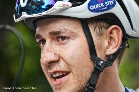 Giro d'Italia 100 | Reggio Emilia | PHs