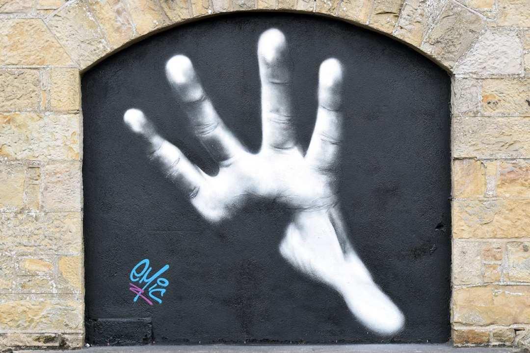 Cavan street art emic