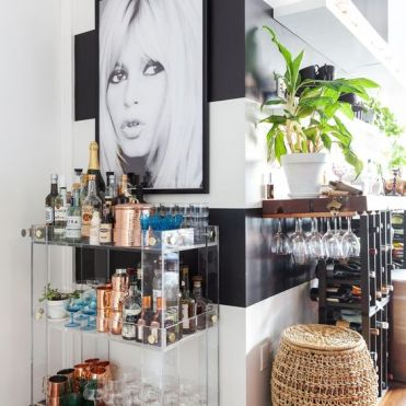 http://www.apartmenttherapy.com/house-tour-a-635-square-foot-brooklyn-apartment-227246
