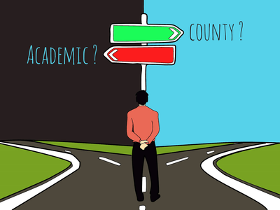 Episode 25: County Away Rotations