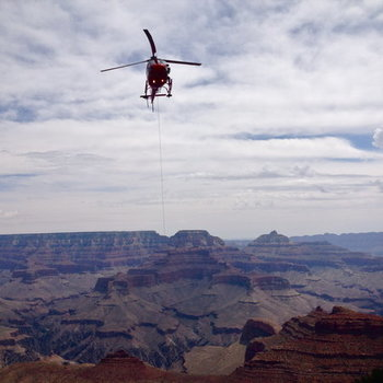 Episode 11: No Backup – Medicine in the Grand Canyon