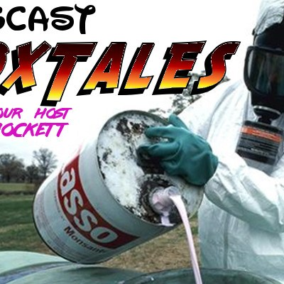 Episode 48: ToxTales- Organophosphate Poisoning