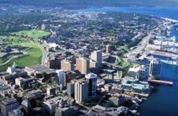 Halifax Nova Scotia Canada HD wallpaper 7