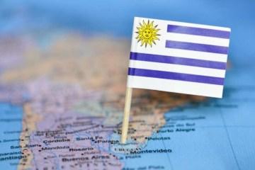 residencia en Uruguay
