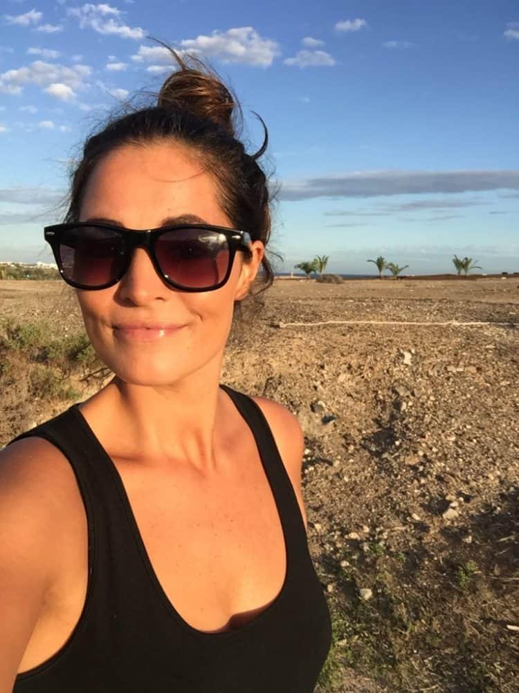 Emigreren Gran Canaria - Over mij - Melissa