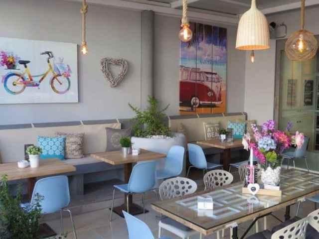 Emigreren Gran Canaria - Mi Casa - Must-try eetzaakje op Gran Canaria - Inrichting Mi Casa