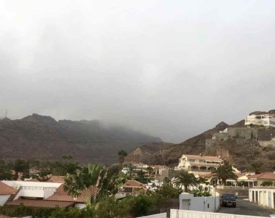 Emigreren Gran Canaria - Wonen in het Zuiden van Gran Canaria - Hoe is de werkelijkheid? Zuidkust - Woonwijk in Tauro