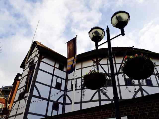 Reisverslag Londen deel 2 - Bezienswaardigheden + tips - Shakespeare's Globe