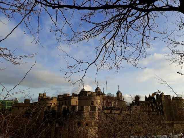 Reisverslag Londen deel 2 - Bezienswaardigheden + tips - Tower of Londen