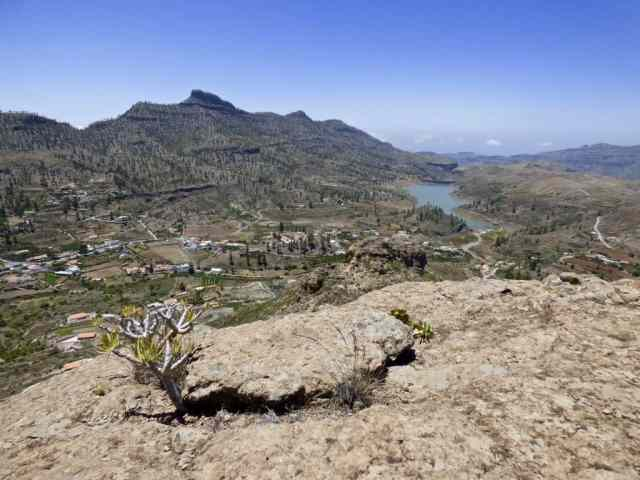 Emigreren Gran Canaria - Auto huren op Gran Canaria? Kijk en vergelijk via EasyTerra! - Magische natuur Gran Canaria