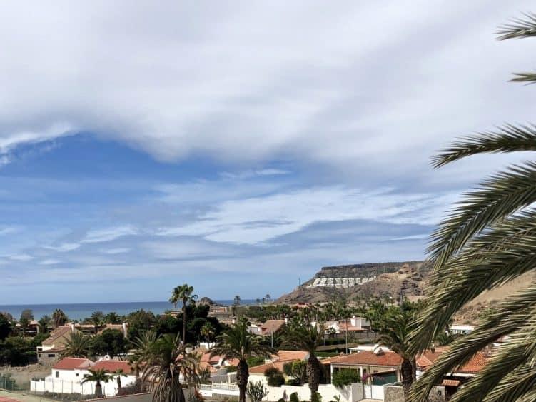 Emigreren Gran Canaria - Weekje op vakantie naar Gran Canaria - Reisverslag deel 2 - Tauro