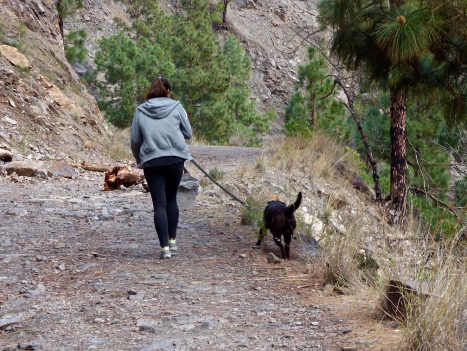 Emigreren Gran Canaria - Emigreren naar Gran Canaria als twintiger - De voor- en nadelen - De nadelen - Vriendschappen vergaan - Bram Melissa bergen Gran Canaria