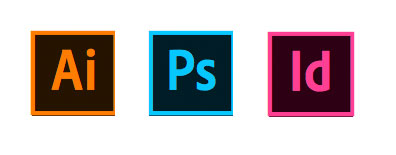 <Adobe>グラフィックデザイナーが習得必須なソフト