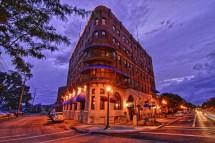 Lafayette Hotel Marietta Ohio