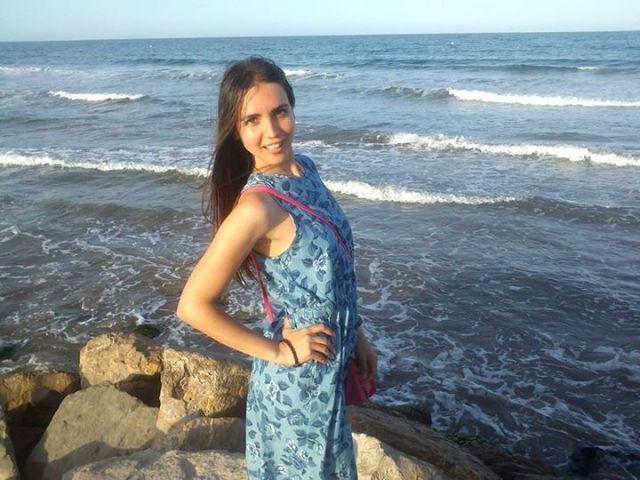 Adriana Dobre 3