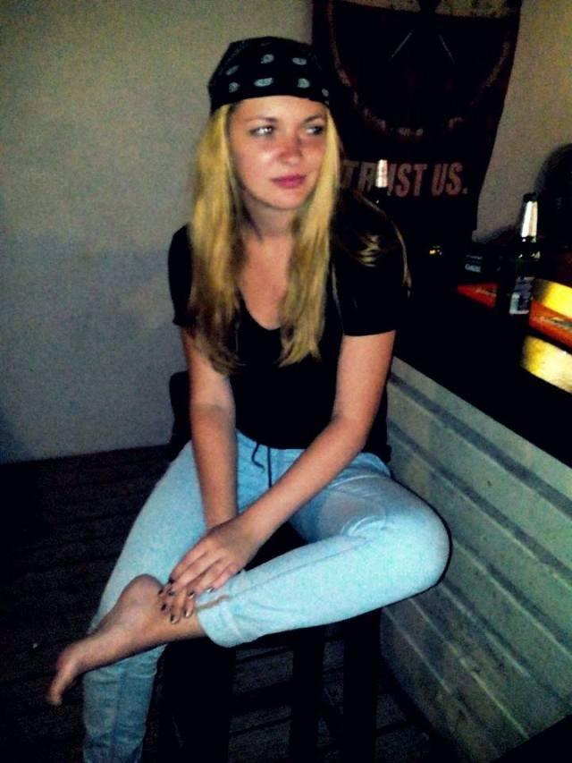 Alexandra Cristea Vama Veche