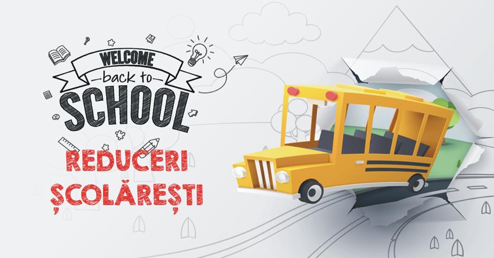 Ce lecturi din scoala iti mai amintesti? Back to school!