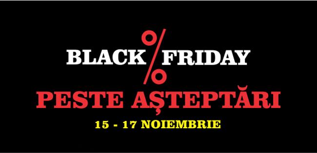 Black Friday la carti Cartepedia 2019