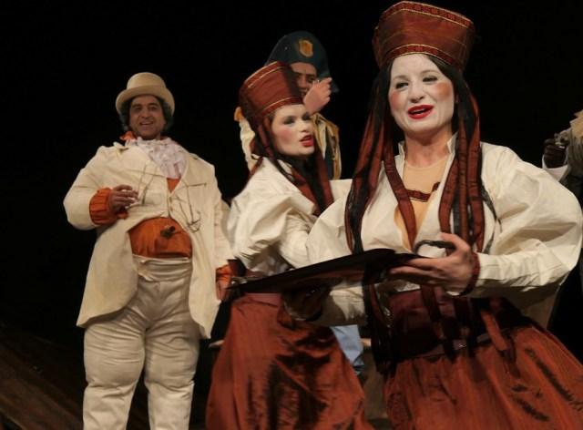 Casatoria Teatrul Masca