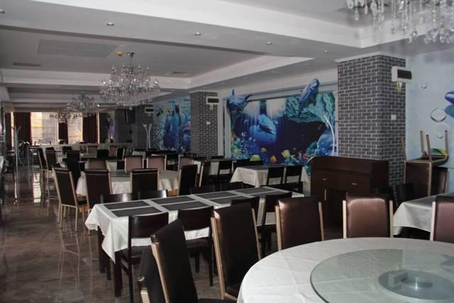Cel mai mare restaurant asiatic din Bucuresti poza inauntru