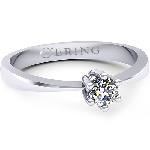 Cereri in casatorie inele de logodna E-ring
