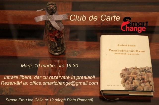 Clubul de lectura Plesu
