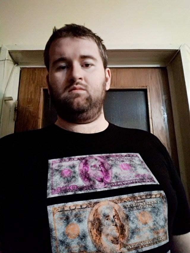 Am tricou cu bani, #LikeABo$$