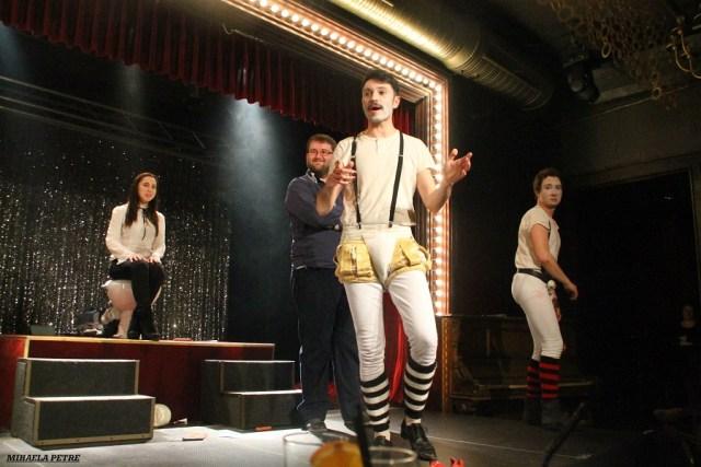 Emil Calinescu Victoria Baltag Operele Complet Prescurtate ale lui William Shakespeare Teatrul de pe Lipscani
