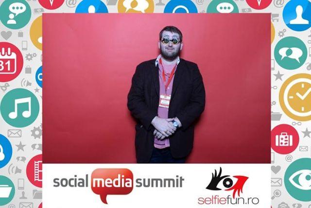 EmilCalinescu.eu Social Media Summit 2015