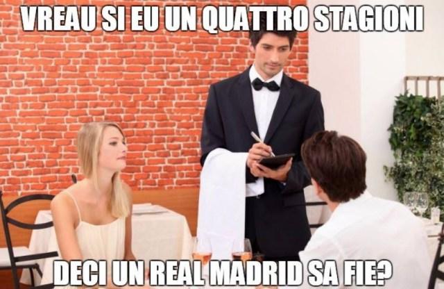 Glume Real Madrid
