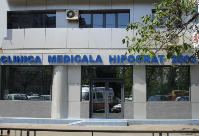 Hipocrat 2000 Chisinau