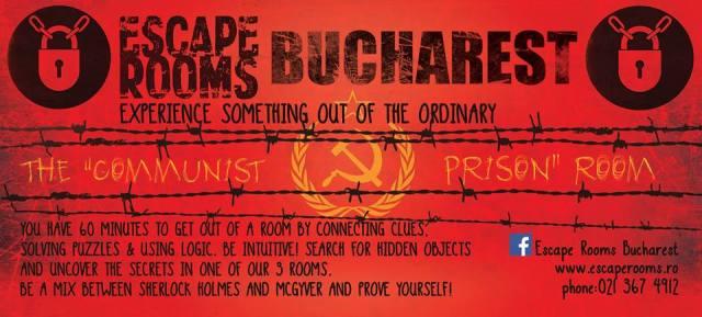 Inchisoarea comunista