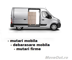 mutari mobila