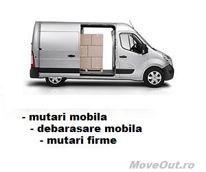 mutari mobila