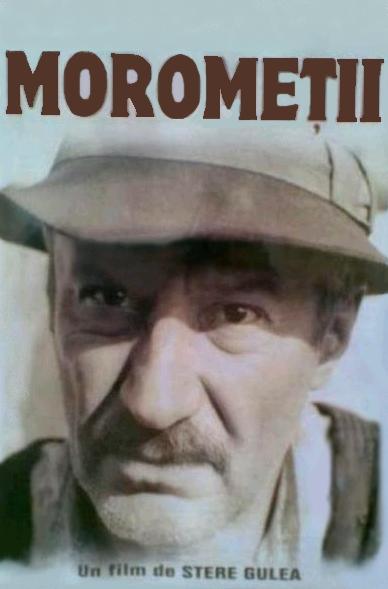 Poster Morometii