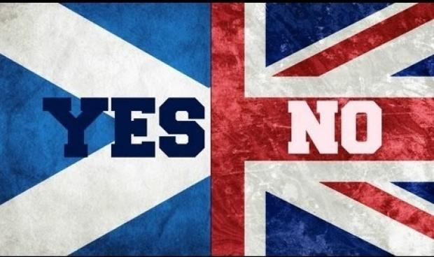 Referendum Independenta Scotiei