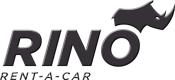 vector logo rino