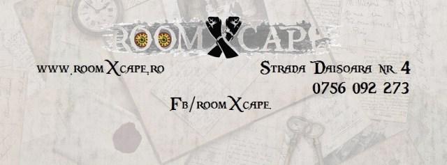 RoomXcape