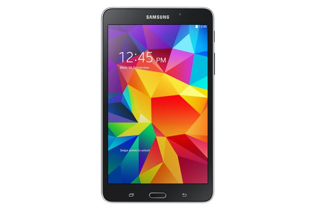 Samsung Galaxy Tab 4 Ecran